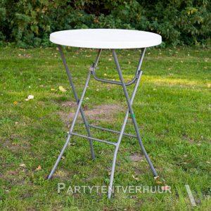 Statafel huren - Partytentverhuur Leeuwarden