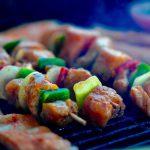 Verschillende barbecue pakketten om de catering bij u uit handen te nemen