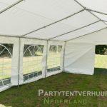 Partytent huren - Partytentverhuur Leeuwarden
